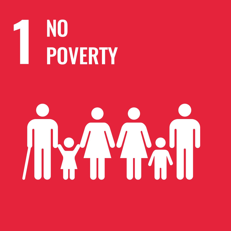 01 No Poverty