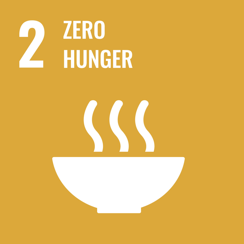 02 Zero Hunger