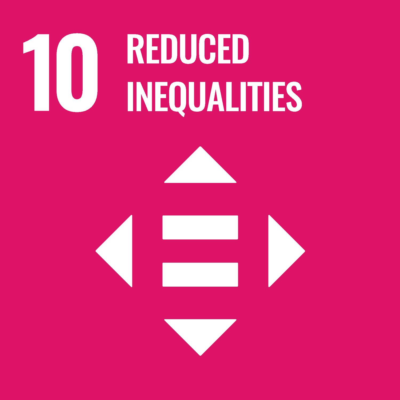 10 Reducing Inequality